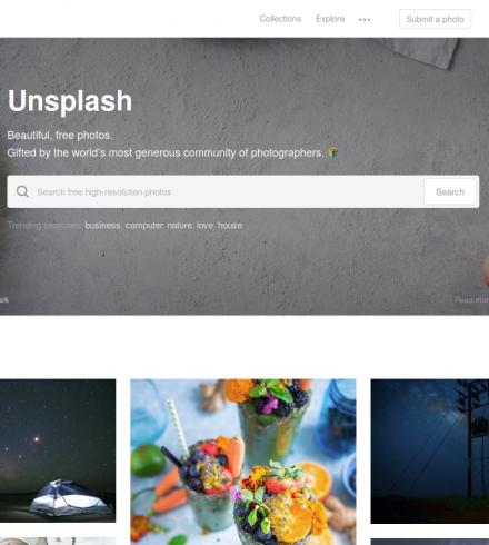 Screenshot-2018-2-7 Beautiful Free Images Unsplash